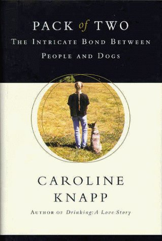 Knapp Caroline Pack Of Two The Intricate Bond Between People And
