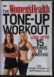 The Women's Health Tone Up Workout Lose Up To 15