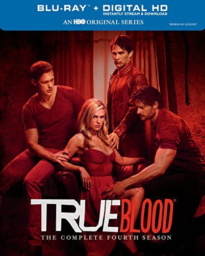 True Blood The Complete Fourt True Blood The Complete Fourt