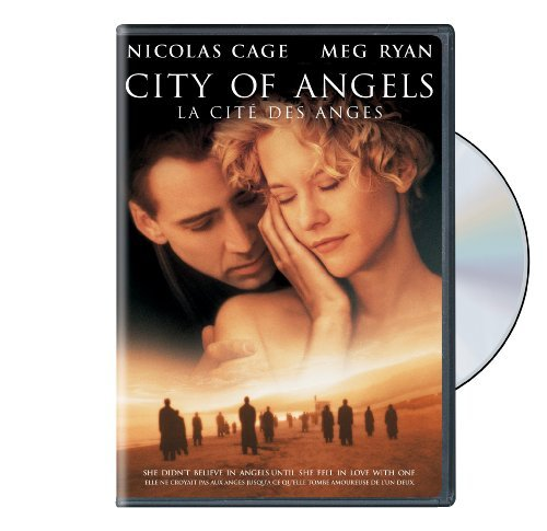 Meg Ryan City Of Angels
