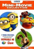 7 Mini Movie Collection With Characters From Despi