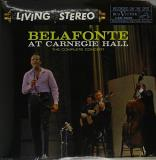 Harry Belafonte Belafonte At Carnegie Belafonte At Carnegie