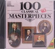 100 Classical Masterpieces Vol. 3