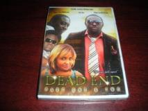 Dead End Part One & Two DVD (young Father Producti