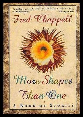 Chappell Fred More Shapes Than One