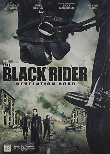 Revelation Road 3 Black Rider Revelation Road 3 Black Rider DVD