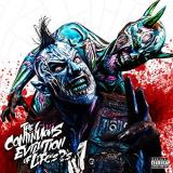 Twiztid The Continuous Evilution Of Life's ?'s 2lp