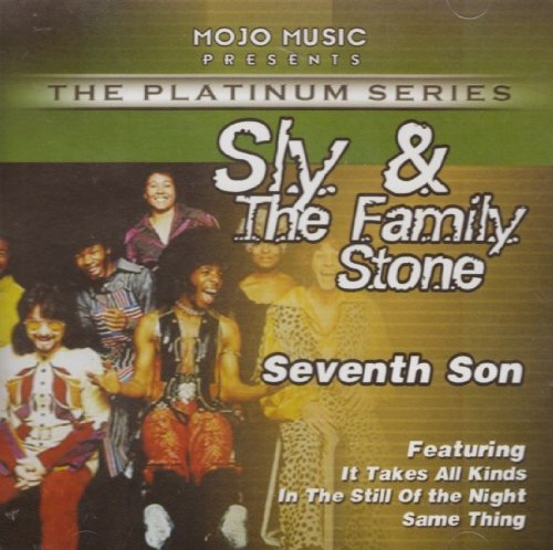 Sly & The Family Stone Seventh Son