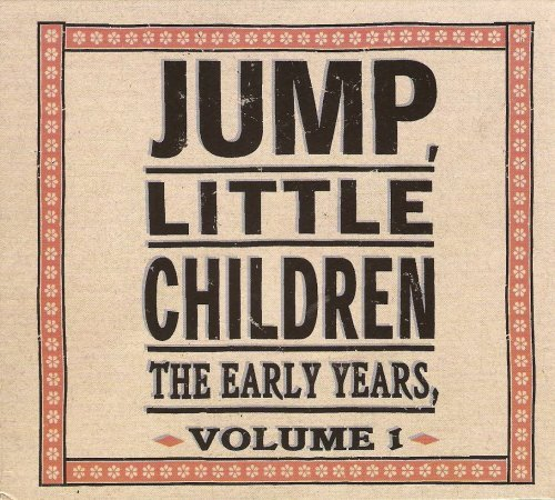Little Children Jump The Early Years Volume 1