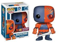 Pop Vinyl Figure Deathstroke