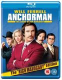 Anchorman The Legend Of Ron Burgundy (extended C