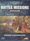Battle Missions (warhammer 40 000 Expansion)