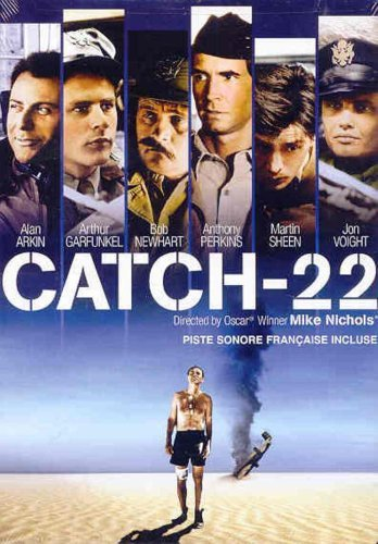 Catch 22 [dvd] (2006)