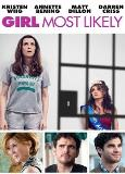 Girl Most Likely (dvd 2013)