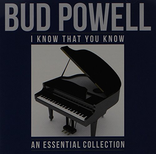 Bud Powell I Know That You Know On Stage