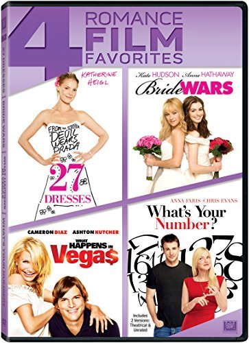 27 Dresses Bride Wars What 27 Dresses Bride Wars What