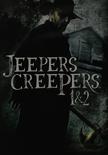 Jeepers Creepers Double Feature DVD