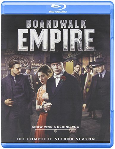 Boardwalk Empire Complete Sec Boardwalk Empire Complete Sec