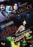 The Legacy (1979) The Sentinel (1977) Sssssss