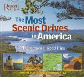 Barbara Booth The Most Scenic Drives In America 120 Spectacular