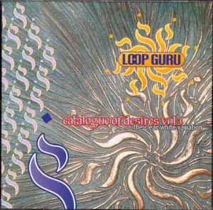 Loop Guru Catalogue Of Desires Vol 3 The Clear White Varia