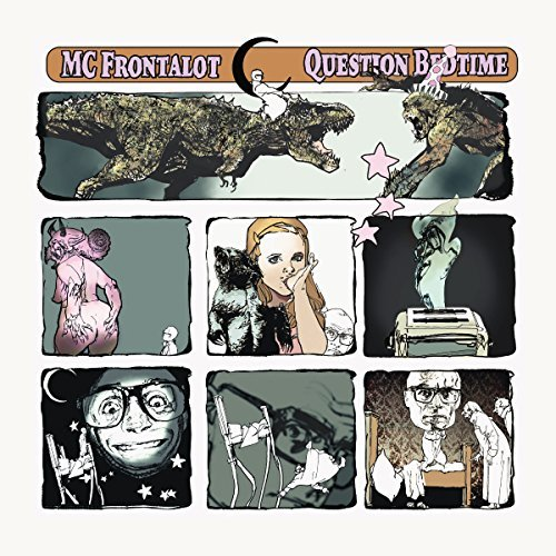 Mc Frontalot Question Bedtime