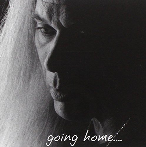 Peter Kaukonen Going Home