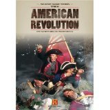 The American Revolution Vol. 2 The History Channel