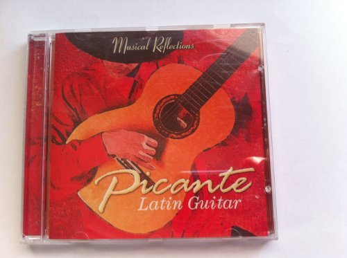Musical Reflections Picante Latin Guitar
