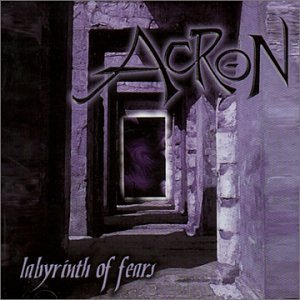 Acron Labyrinth Of Fears