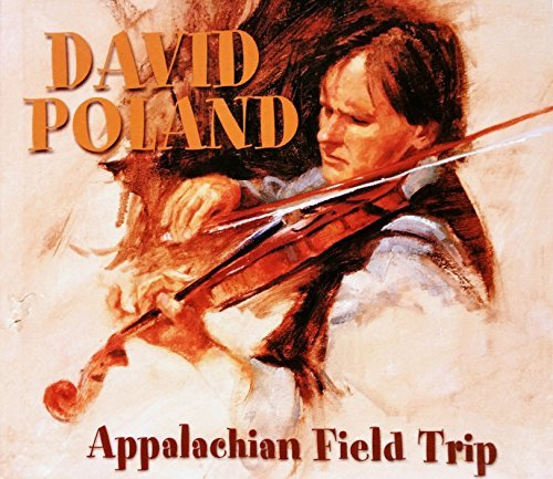 David Poland Appalachian Field Trip