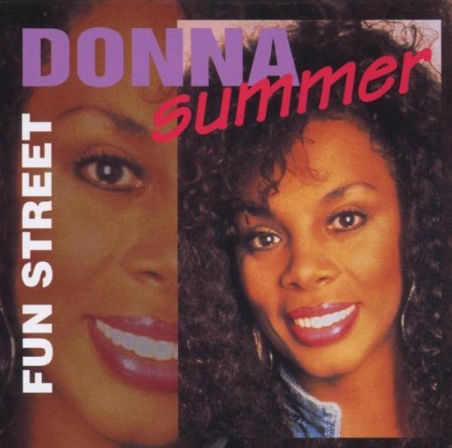 Donna Summer Donna Summer Fun Street [cd]
