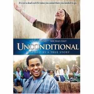 Provident Films DVD Unconditional
