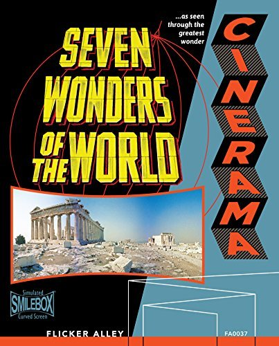 Cinerama Seven Wonders Of The Cinerama Seven Wonders Of The