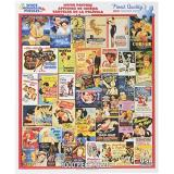 Puzzle Movie Posters 1000 Piece Jigsaw Puzzle