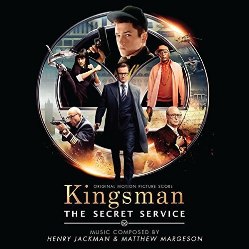 Kingsman Secret Service Soundtrack