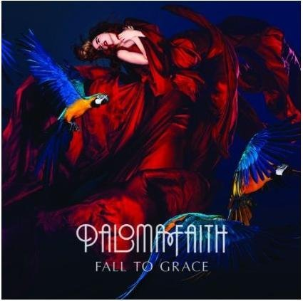 Paloma Faith Fall To Grace (best Buy Exclus A652 Epic