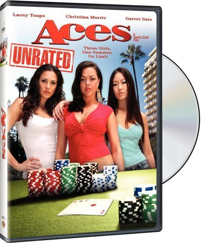 Garret S Lacey Toups Christina Morris Sheena Chou Aces (unrated) Ur