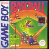 Gameboy Baseball