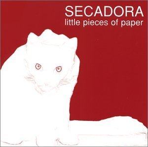 Secadora Little Pieces Of Paper