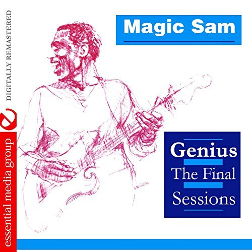 Magic Sam Genius Final Sessions Made On Demand