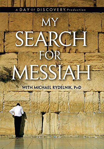 Day Of Discovery DVD My Search For Messiah