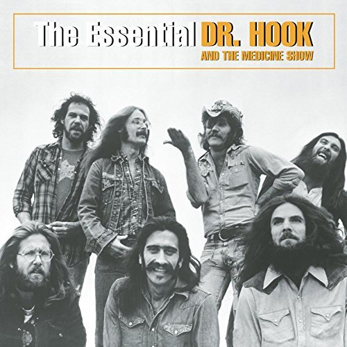 Dr. Hook & The Medicine Show Essential