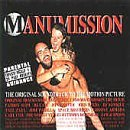 Manumission Soundtrack