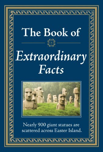 Publications International The Book Of Extraordinary Facts