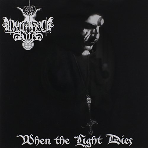 Luciferian Rites When The Light Dies