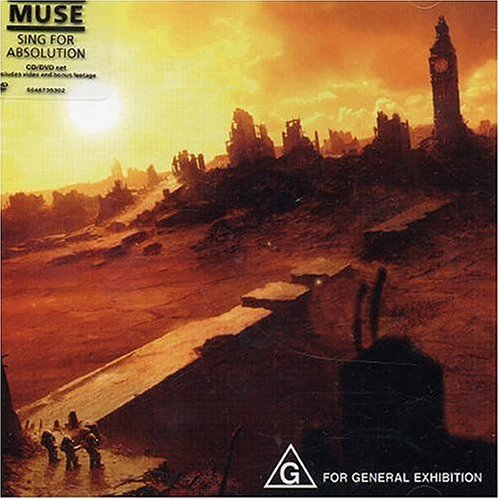 Muse Sing For Absolution