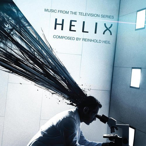 Helix Seasons 1 & 2 Helix Seasons 1 & 2 O.S.T. Soundtrack