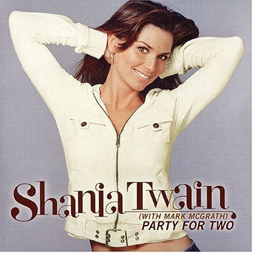 Shania Twain Party For Two 1
