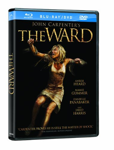 The Ward (combo In DVD Packaging)